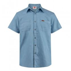 Pánska jeasová košeĺa Lee Cooper J5753