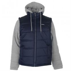 Pánska jesenná bunda Lee Cooper H6810