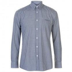 Pánska károvaná košeĺa Pierre Cardin H3917