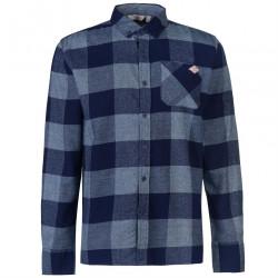Pánska kockovaná košeĺa Lee Cooper H8014