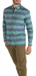 Pánska kockovaná košeĺa Vans X9652