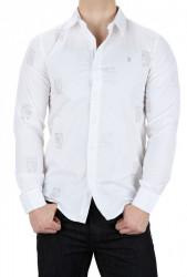 Pánska košeĺa Desigual X0037