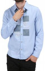 Pánska košeĺa Desigual X2350