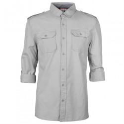 Pánska košeĺa Lee Cooper H6194