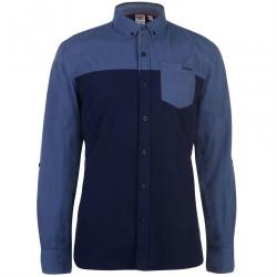 Pánska košeĺa Lee Cooper H6195