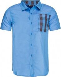 Pánska košeĺa s krátkym rukávom Alpine Pro K0797