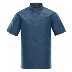 Pánska košeĺa s krátkym rukávom Alpine Pro K1129