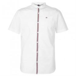Pánska košeĺa s krátkym rukávom Kangol H6463