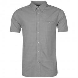 Pánska košeĺa s krátkym rukávom Pierre Cardin H4122