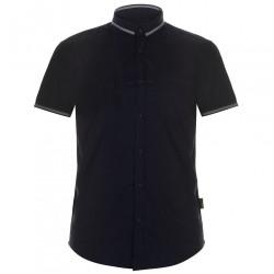 Pánska košeĺa s krátkym rukávom Pierre Cardin H9120