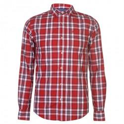 Pánska košeĺa SoulCal H4105