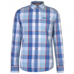 Pánska košeĺa SoulCal H6455