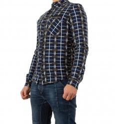 Pánska košeĺa Uniplay Q2036