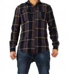 Pánska košeĺa Uniplay Q2037