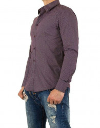 Pánska košeĺa Y.Two Jeans Q2553