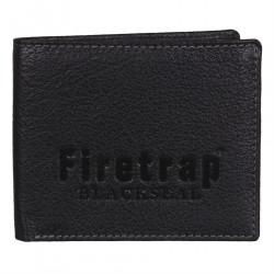 Pánska kožená peňaženka Firetrap H7344