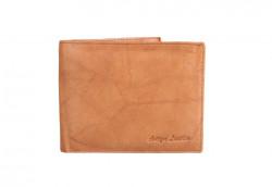 Pánska kožená peňaženka Real Italien Leather E1804