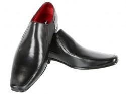 Pánska kožená spoločenská obuv Red Tape Heddon P5248