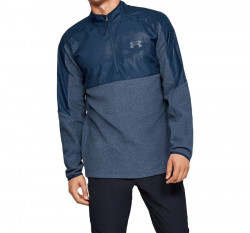 Pánska mikina Under Armour CGI 1/2 Zip E3777
