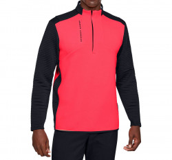 Pánska mikina Under Armour Crestable Storm Daytona 1/2 Zip E4236