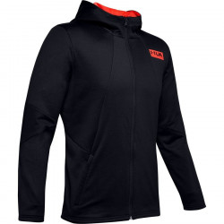 Pánska mikina Under Armour gametime Fleece FZ E3891