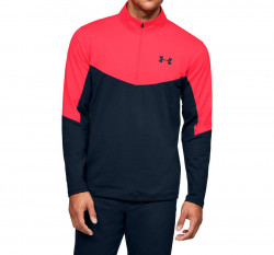 Pánska mikina Under Armour MIDLAYER 1/2 Zip E4235