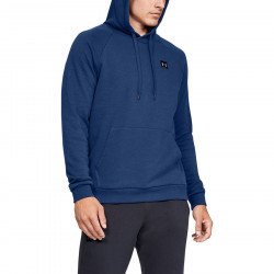 Pánska mikina Under Armour Rival Fleece PO Hoodie E3948