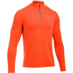 Pánska mikina Under Armour Streaker 1/4 Zip E2304