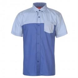 Pánska moderné košeĺa Lee Cooper H3908