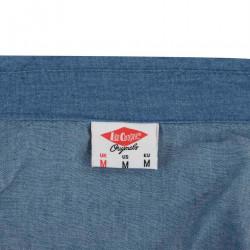 Pánska módna košeĺa Lee Cooper H7644 #6