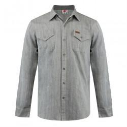 Pánska módna košeĺa Lee Cooper H7646