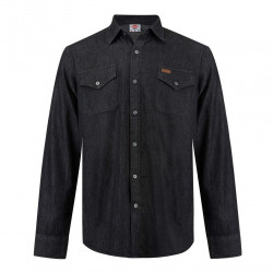 Pánska módna košeĺa Lee Cooper H7647
