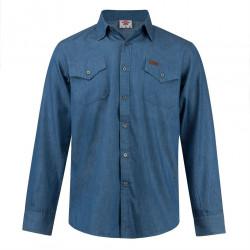 Pánska módna košeĺa Lee Cooper H7648