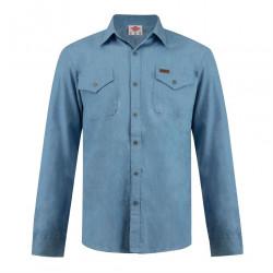 Pánska módna košeĺa Lee Cooper H7649