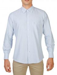 Pánska módna košeĺa Oxford University L2570