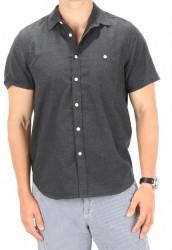 Pánska módna košeĺa Topman X4598