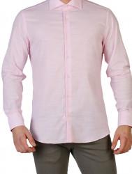 Pánska módna košeĺa Trussardi L2569