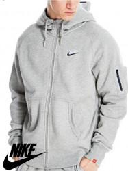 Pánska módna mikina Nike A0814