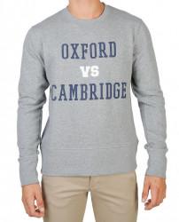 Pánska módna mikina Oxford University L2342