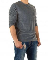 Pánska módna mikina Y.Two Jeans Q3284 3b29f2a8d2d
