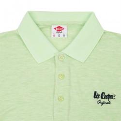 Pánska módna polokošeĺa Lee Cooper J4699 #3