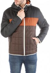 Pánska obojstranná zimná bunda Reebok W1774