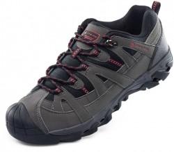 Pánska outdoorová obuv Alpine Pro K0095