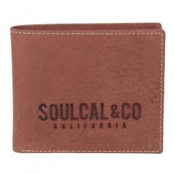 Pánska peňaženka SoulCal H7341