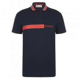 Pánska polokošeĺa Jack And Jones J6320