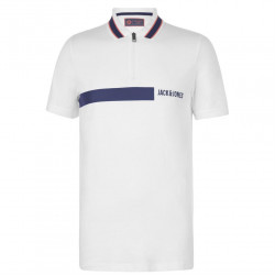 Pánska polokošeĺa Jack And Jones J6321