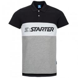 Pánska polokošeĺa STARTER D1520
