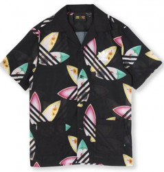 Pánska retro košeĺa Adidas Originals A0462