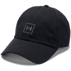 Pánska šiltovka Under Armour Men Washed Cotton Cap E2997