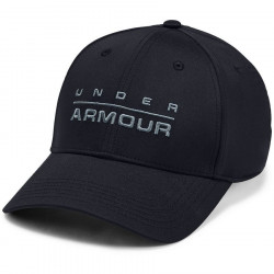 Pánska šiltovka Under Armour Men Wordmark STR Cap E3592